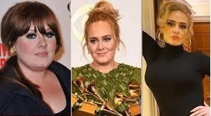 Adele nasıl 45 kg verdi?
