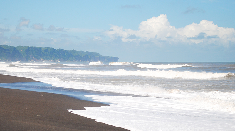 Pantai Pantai Indah yang Ada di Jogja