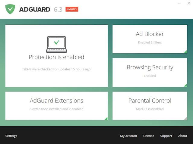 Adguard Premium 6.3.773.2821 Full Crack