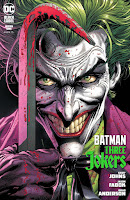 Batman Three Jokers #1