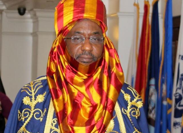 Dethroned Kano Emir, Sanusi takes legal action against his banishment, arrest