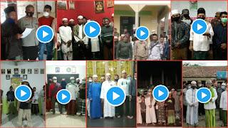 #BebaskanIBHRS Jadi Trending, Warganet Ramai-Ramai Unggah Puisi dan Video