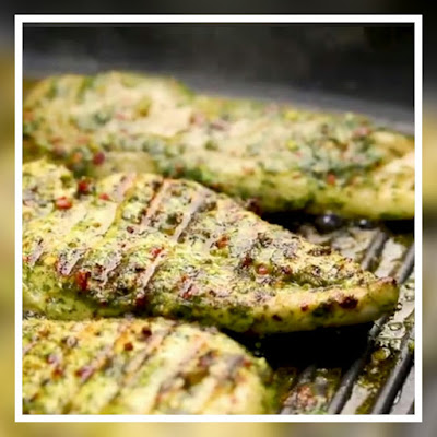 herb-grilled-chicken