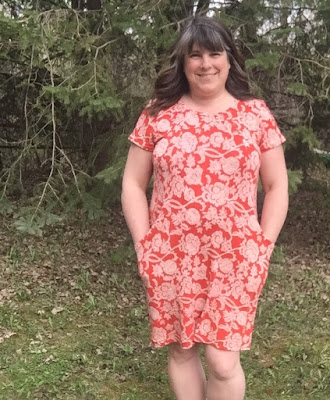 Sew Over It Heather Dress