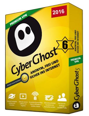 cyberghost 6 premium