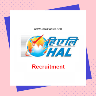 HAL Recruitment 2020 for Diploma Apprentice