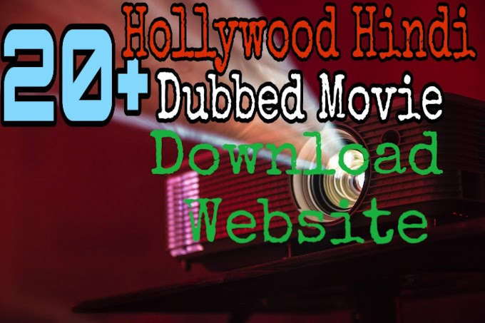 Free | Hollywood movies | download websites list | In Hindi Dubbed