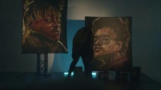 Smile Lyrics - Juice WRLD & The Weeknd
