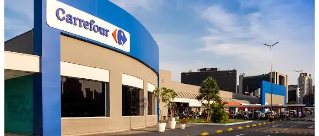Carrefour vai capacitar 25 mil profissionais de TI de graça. Inscreva-se