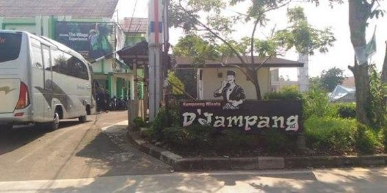 Wisata Yuk ke Kecamatan Kemang Bogor