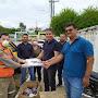 Prefeitura de Jaguarari recebeu da Mineração Caraíba primeira parte dos equipamentos de enfretamento ao Covid-19