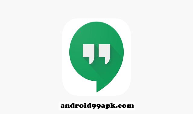 تطبيق Hangouts v35.0.327050771 كامل بحجم 21 ميجابايت للأندرويد