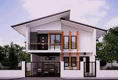 Rumah Model Tumpang