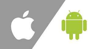 Gadgets & widgets, iOS, Android