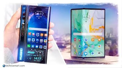 huawei mate xs,huawei,mate xs,huawei mate xs foldable phone,huawei mate xs launch,huawei mate xs price,huawei mate xs specs,huawei mate xs foldable smartphone,