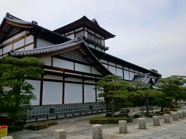 とびしま海道 下蒲刈島 蘭島閣美術館