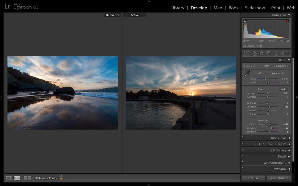 Mengapa Saya Menggunakan Adobe Lightroom Untuk Mengedit Foto?