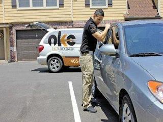 ¿Cómo cuidar las llaves del auto? 9