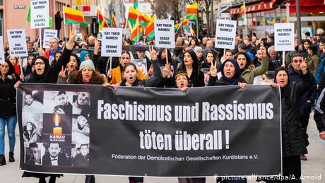 Αύξηση της ισλαμοφοβίας στη Γερμανία