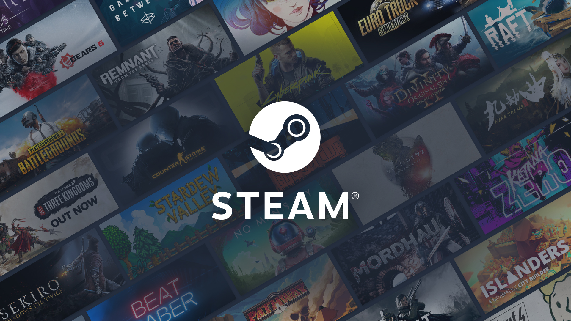 13 co-op and board games on Steam for the family to play