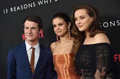 "The ""13 Reasons Why"" Controversy"
