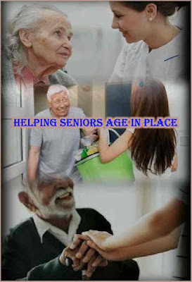 Helping Seniors Age in Place, Seniors Age