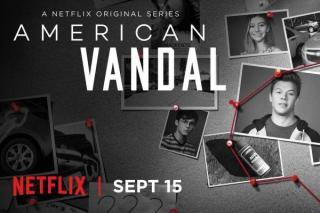 Download American Vandal Season 1-2 Complete 480p All Episodes