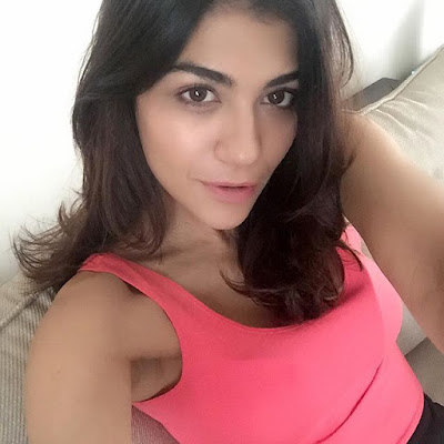 Archana Vijya Photos
