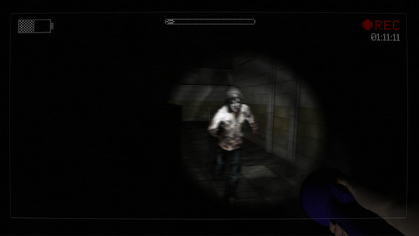 Slender The Arrival PC [Full] [1-Link] [MEGA]