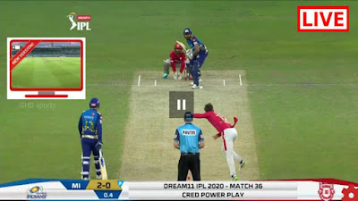 Live IPL App: GHD Sports App Download Apk (2020) GHDSPORTS.TV