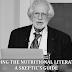 Lendo a literatura nutricional: um guia cético