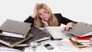 L'importanza di prendersi una pausa contro lo stress