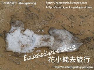 鳥取砂丘雪