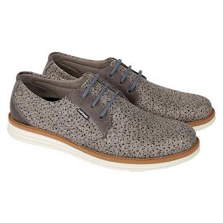Sepatu Casual Pria Catenzo WR 029