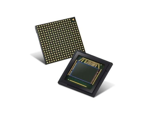 Samsung announces advanced sensor for 50-megapixel phones