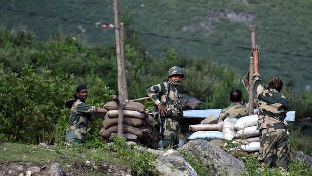 La India eleva a 20 la cifra de militares muertos en un enfrentamiento con tropas chinas