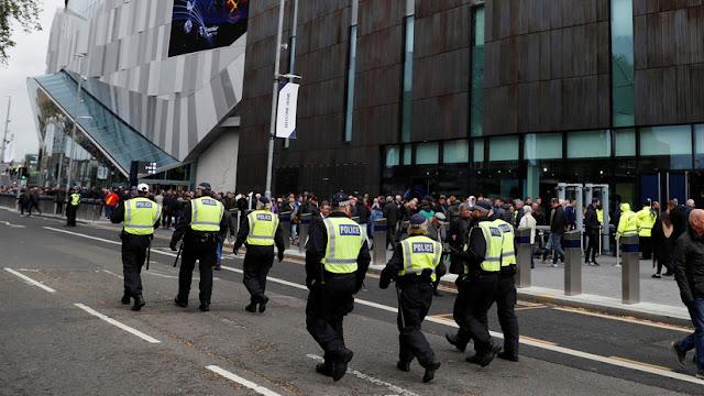 Evidencian múltiples casos de abusos sexuales por parte de la Policía en Reino Unido