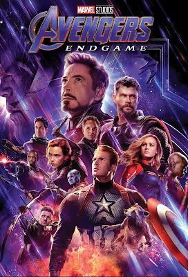 Avengers: Endgame [2019] [DVD R1] [Latino]