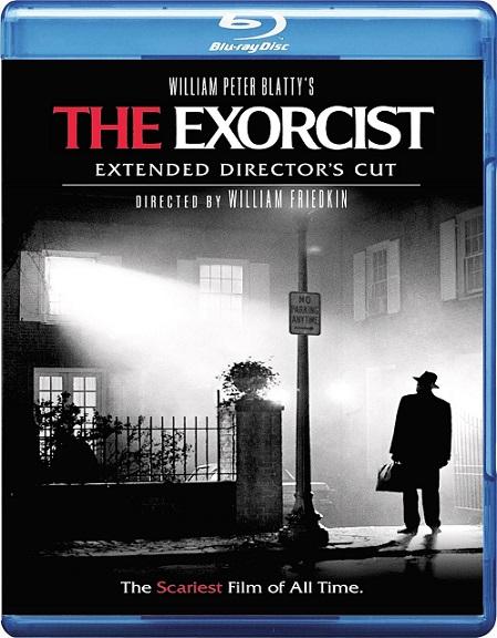 The Exorcist Director's Cut (El Exorcista) (1973) m1080p BDRip 11GB mkv Dual Audio DTS 5.1 ch