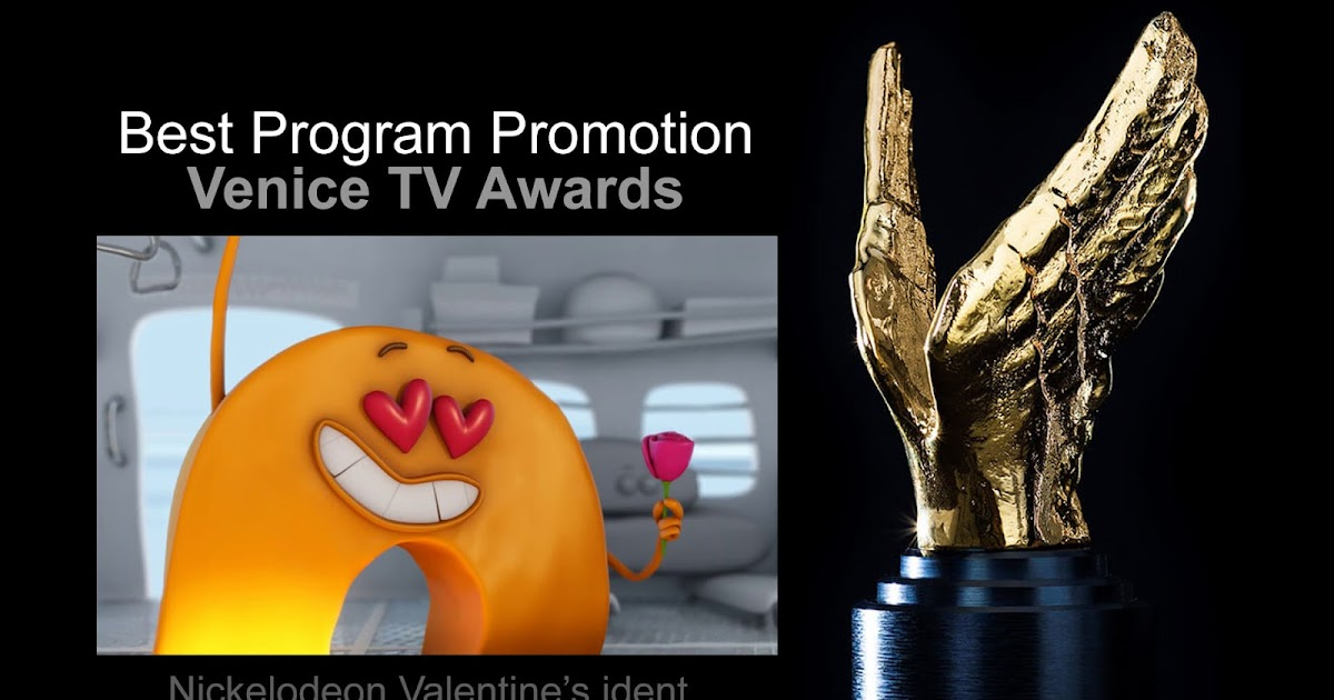 Vaibhav Studios Scoops Up Awards for Nickelodeon Idents at Promax India 2020