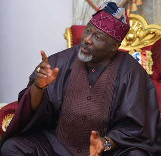 This Is What Nigerians Must Do Now As The Deadly Coronavirus Ravages Continents - Dino Melaye