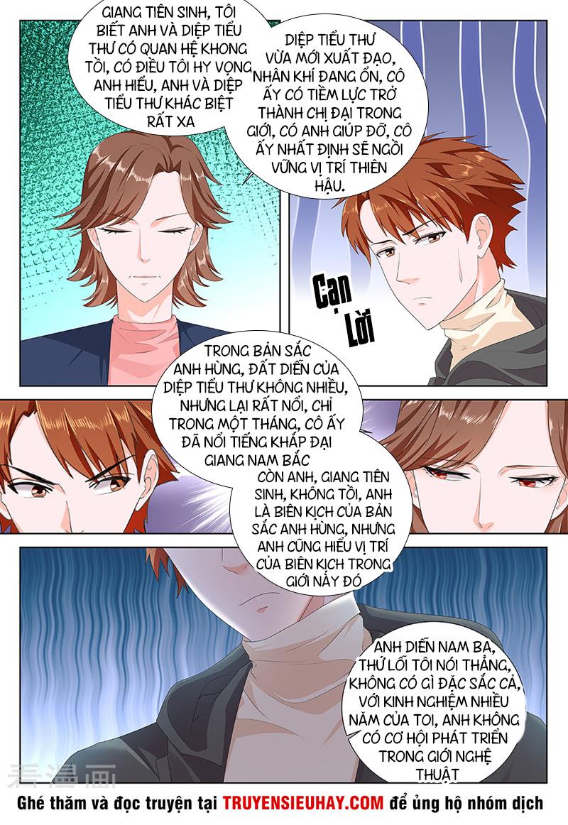 Đô Thị Kiêu Hùng Hệ Thống chapter 152 video - Upload bởi - truyenmh.com