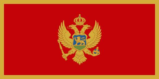 Черногория, общая информация о стране