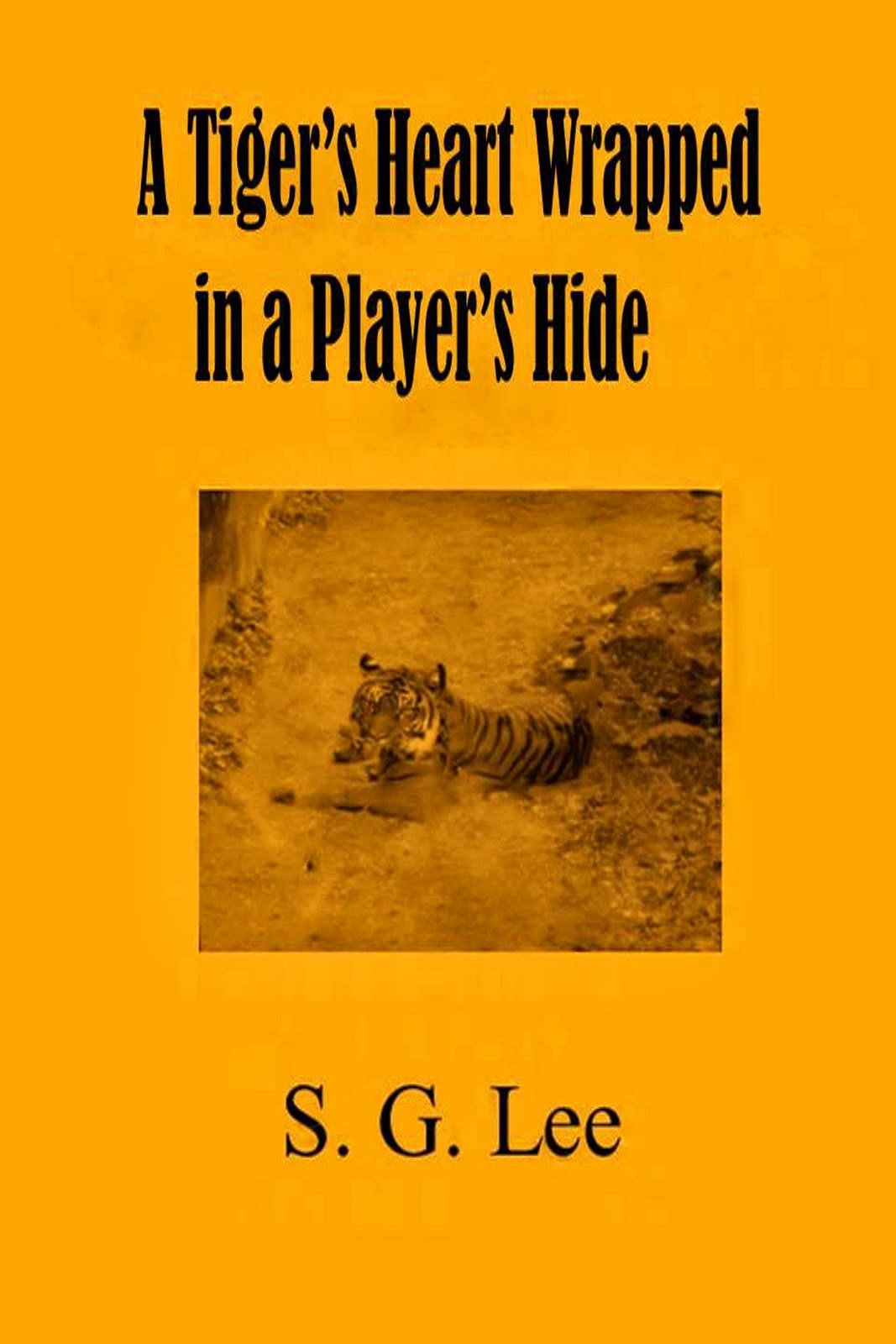A Tiger's Heart Wrapped In A Player's Hide-The Stone Chronicles- Book 2