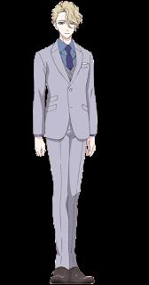 The Case Files of Jeweler Richard ริชาร์ด ปริศนาพ่อค้าอัญมณี (Housekishou Richard shi no Nazo Kantei: 宝石商リチャード氏の謎鑑定)