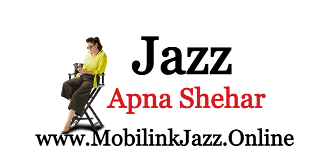 Jazz Apna Shehar Package