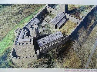 Harzburg Rekonstruktion