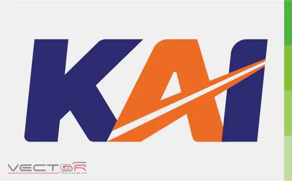 Logo KAI (PT. Kereta Api Indonesia) - Download Vector File CDR (CorelDraw)