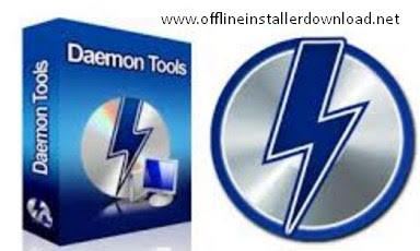 Daemon Tools Lite Offline Installer