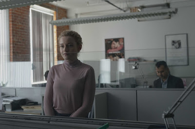 Julia Garner The Assistant CINEBLOGYWOOD